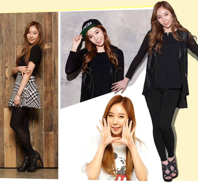 김유정 학생 이미지