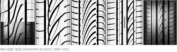 한국타이어, 타이어 디자인, 윤성희 과장, iF 제품 디자인 어워드